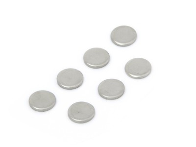 Stahlscheiben 10 x 1,5 mm