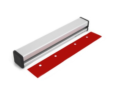 4-fach Locher aus Aluminium für Ringabstand 45-65-45 mm