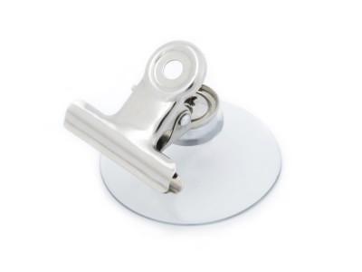 Saugnapf Ø 40 mm mit Clip