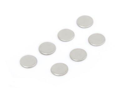 Stahlscheiben 10 x 1 mm